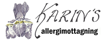 Karin´s Allergimottagning Logo